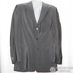Мужской пиджак 50-52 размер, новый, с отливом