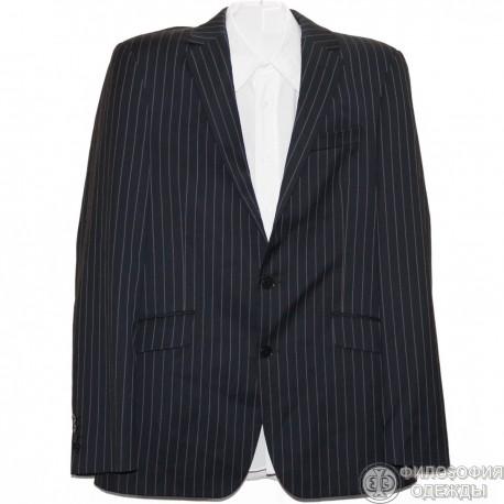 Мужской пиджак 50-52 размер NEXT
