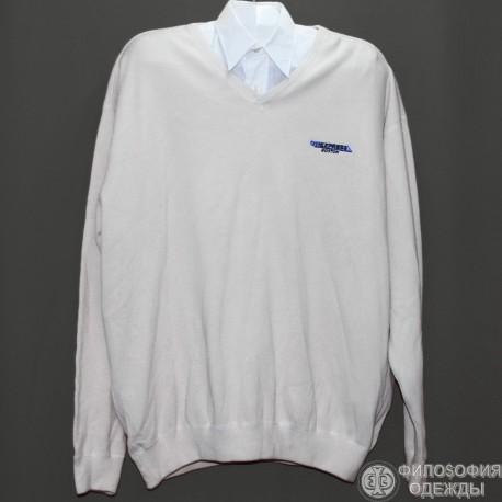 Мужской свитер 52-54 размер QW Express
