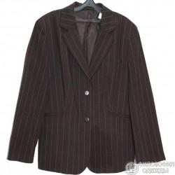 Женский пиджак 52-54 размер, C&A