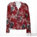 Женская блуза кофточка 44-46 размер, Lenara
