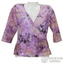 Женская блуза кофточка 42-44 размер