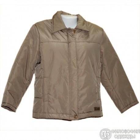 Куртка на дождливую погоду р.44