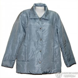 Облегченная куртка р.50-52