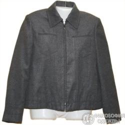 """Мягкая, легкая куртка-""""рубашка"""" р.48"""