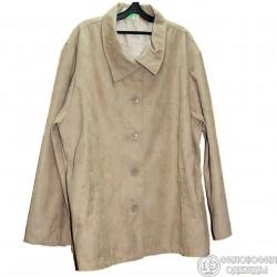 Женская куртка, размер 60-62