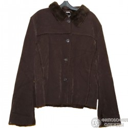 Сток. Женская куртка 54-56 размер AGUZZO