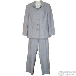Сток. Женский костюм, 46-48 размер, HD Fashion