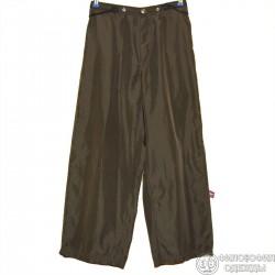 Спортивные легкие женские брюки р.44-46