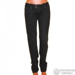Черные джинсы р.46-48