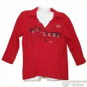 Красивая кофточка-футболка р.48-50 CECIL