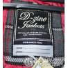 Сток. Женское полупальто D-jine Jackets, размер 46-48