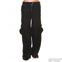 Легкие вельветовые удобные брюки Mng
