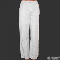 Отличные светлые брюки (облегченная джинса) CECIL