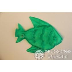 Рыбка - солевая многоразовая грелка