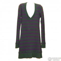 Платье-туника для девочки р.32