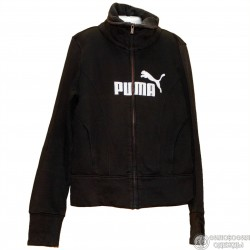 Спортивная натуральная куртка р.44