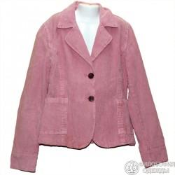 Вельветовый пиджак р.42