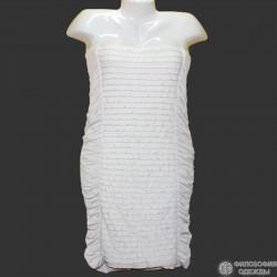 Элегантное платье для стройной женщины р.40-42