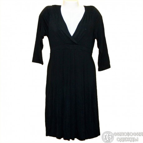 Платье из вискозы р.40-42