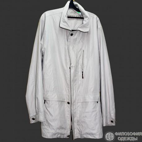 Мужская ветровка, куртка, Bexleys, размер 52-54