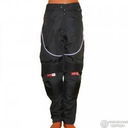 Специализированные всепогодные брюки из материала scotchlite 3m
