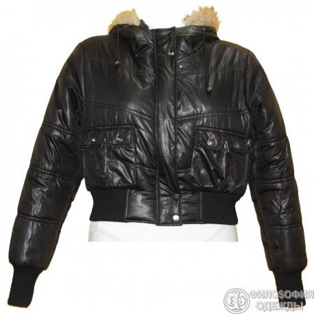 Модная молодежная куртка р.46-48