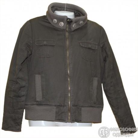 Классная модная куртка р.48