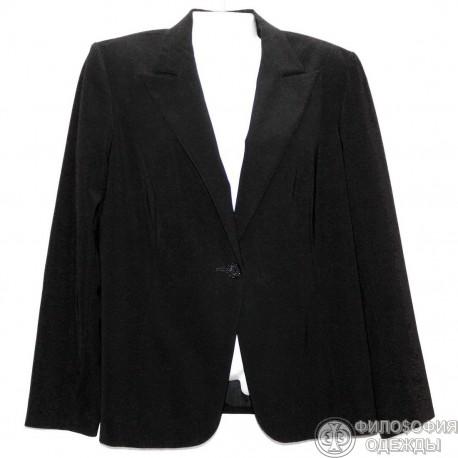Пиджак для элегантной женщины р.54-56