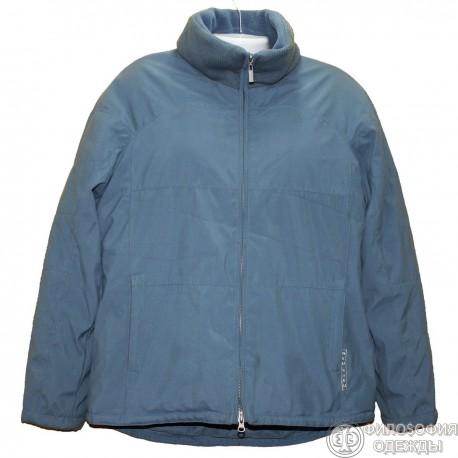 Отличная куртка для дождливой погоды р.48