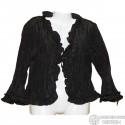 Нарядный легкий пиджак р.48