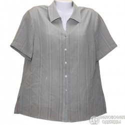 Женская блузка р.52-54