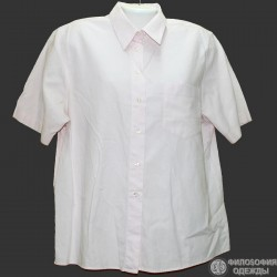 Хлопковая блузка р.50-52