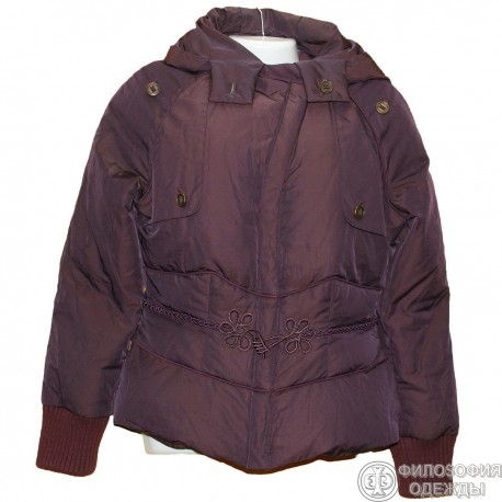 Очень красивая куртка р.44-46