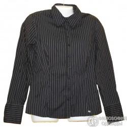 Хлопковая блузка р.44-46