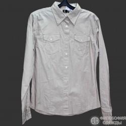 Женская рубашка, блузка MS, 46-48 размер