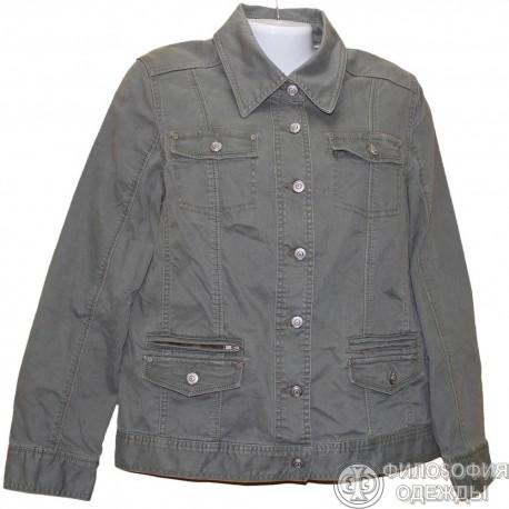 Практичная куртка р.50-52