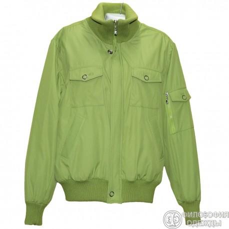 Отличная мужская куртка р.56-58