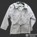 Женская светлая куртка, 42 размер