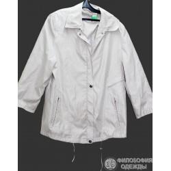 Женская куртка, Германия, размер 50-52