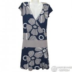 Симпатичное длинное платье HEMA р. 46-48
