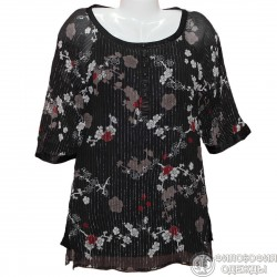 Нарядная женская блузка TCHIBO р. 42-44