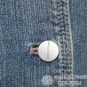 Оригинальный джинсовый женский пиджак р.