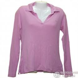 Розовая женская блузка Esprit р. 48-50
