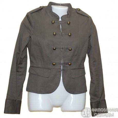 Оригинальный женский пиджак H&M р.