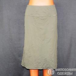 Удобная тянущаяся юбка QS, 42-44 размер