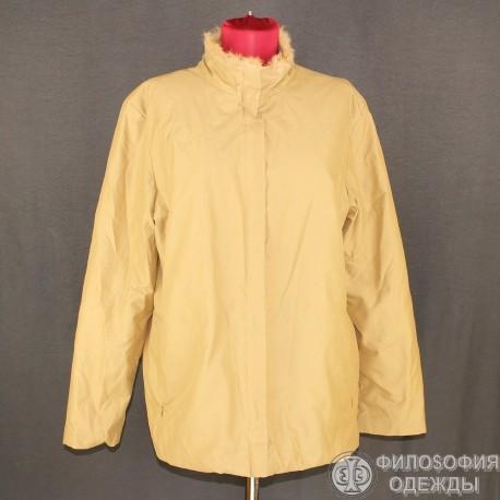 Женская Casual куртка More&More, размер 46-48