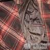 Европейская модная куртка, 30% шерсть, размер 44-46