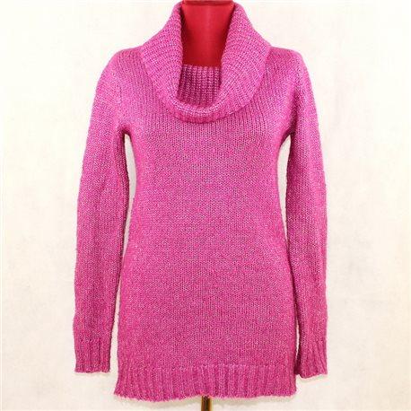 Яркий женский свитер H&M размер 38-40