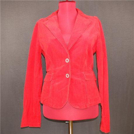 Красный женский жакет 44-46 MNG